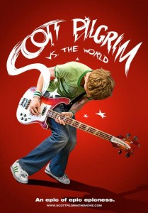 Scott Pilgrim vs