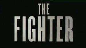 The Fighter-Banner