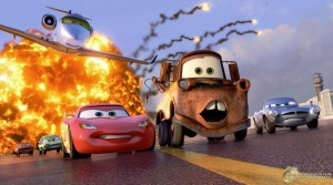 cars2 screenshot