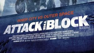 Attack the Block Banner