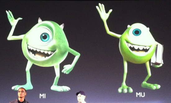 Differences Between Mike Sully And Randall From Monsters Inc: 'Monsters University' Details Emerge From D23 Expo