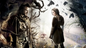 Snow White and the Huntsman Header