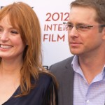 Alicia Witt, Drew Waters- 2012 DIFF