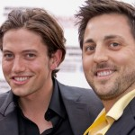 Jackson Rathbone &amp; GoSeeTalk - 2012 DIFF