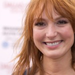 Alicia Witt - 2012 DIFF