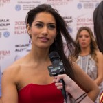 Janina Gavankar - 2012 DIFF