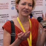Julie White - 2012 DIFF