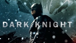 The Dark Knight Rises-Banner