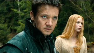 Hansel &amp; Gretel - Witch Hunters_Banner