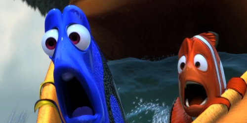 g s t review finding nemo d com but of all the hype surrounding the re release finding nemo 3d is a welcomed return to friendly familiar ground or waters rather