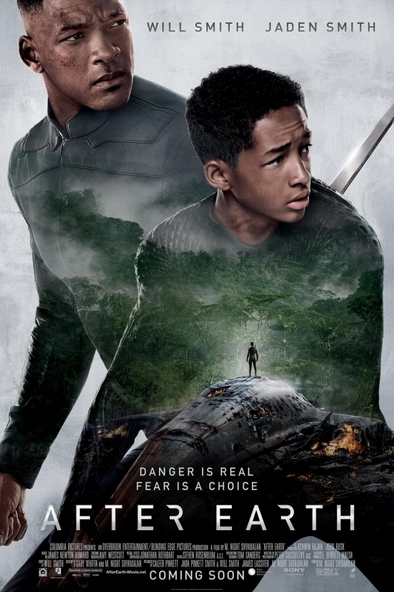 After Earth_Theatrical