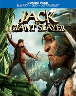 Blu-ray - Jack the Giant Slayer