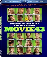 Blu-ray - Movie 43