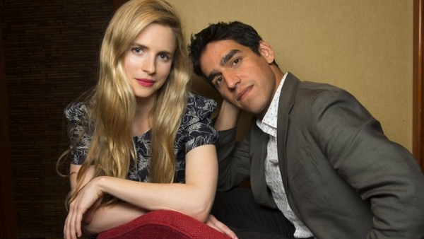 Brit Marling Zal Batmaglij_The East