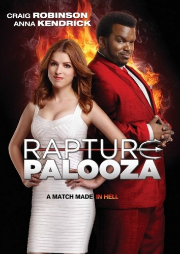 Rapture-palooza Theatrical
