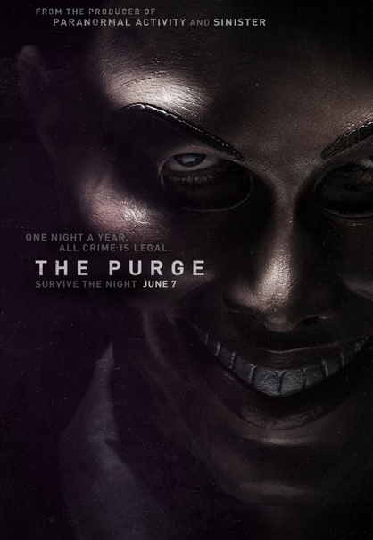 The Purge_Theatrical