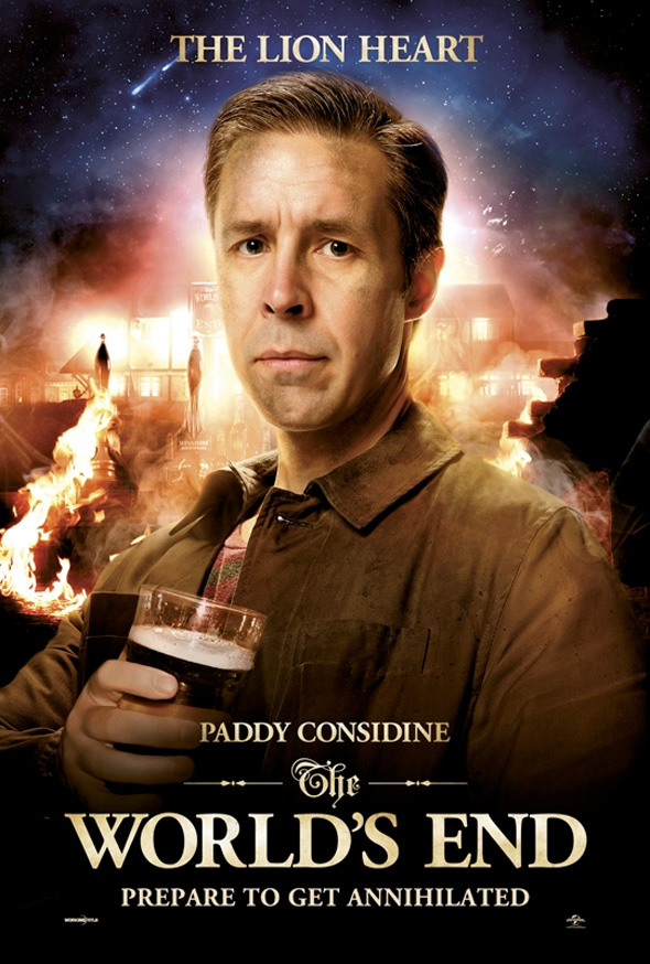 The Worlds End_Considine