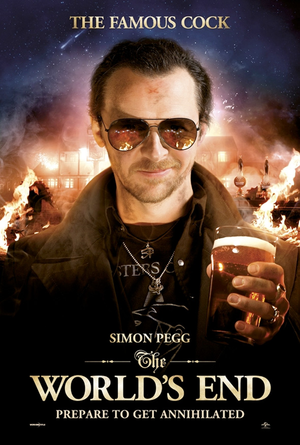The Worlds End_Pegg