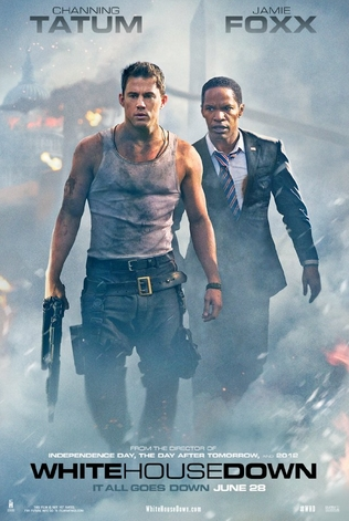 White House Down Theatrical
