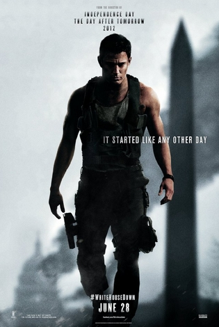 White House Down_Theatrical