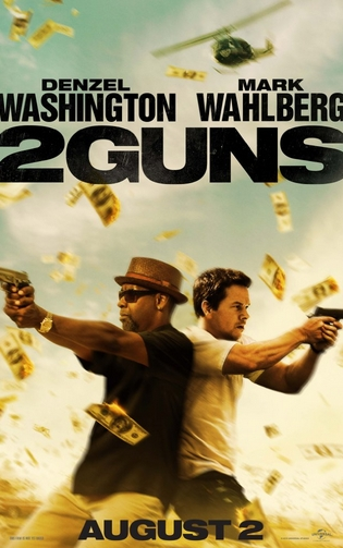 2 Guns Theatrical