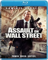 Blu-ray - Assault on Wall Street