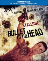 Blu-ray - Bullet to the Head