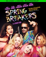 Blu-ray - Spring Breakers