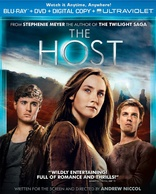 Blu-ray - The Host