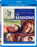 Blu-ray - The Sessions