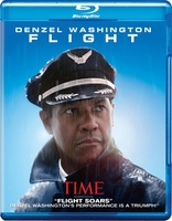 Blu-ray - Flight