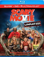 Blu-ray - Scary Movie 5