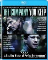 Blu-ray - The Company You Keep
