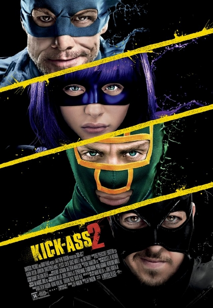 Kick-Ass 2 Theatrical