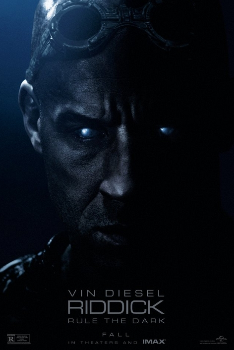 RIDDICK Theatrical