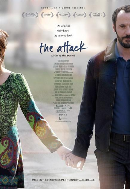 The-Attack-Poster