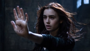 The Mortal Instruments Banner