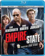 Blu-ray - Empire State