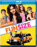 Blu-ray - Fun Size