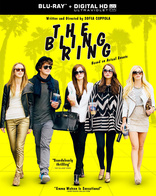 Blu-ray - The Bling Ring