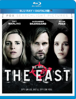 Blu-ray - The East