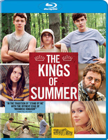 Blu-ray - The Kings of Summer