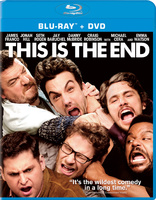 Blu-ray - This is the End