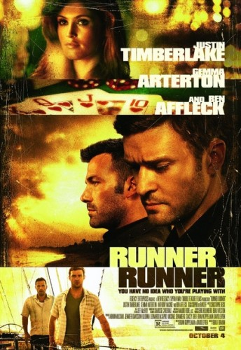 Runner Runner Theatrical