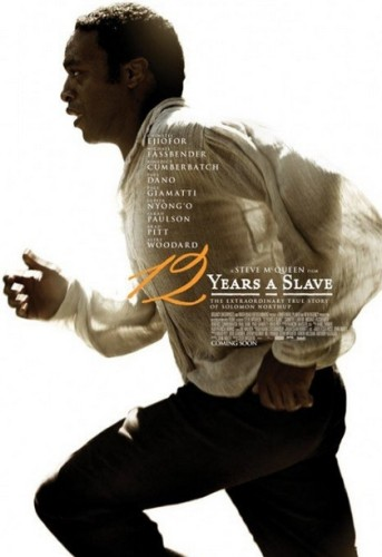 12 Years A Slave Theatrical
