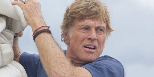 All Is Lost_Redford