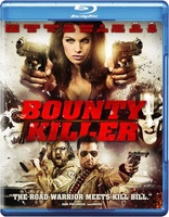 Blu-ray - Bounty Killer