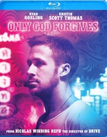 Blu-ray - Only God Forgives