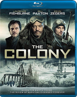 Blu-ray - The Colony