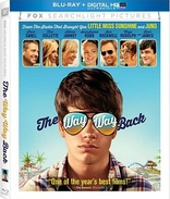 Blu-ray - The Way Way Back